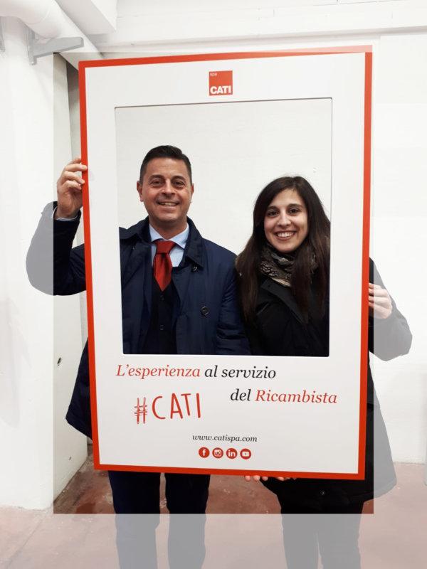 Inaugurazione CATI SpA Roma - 2 febbraio 2019