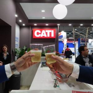 Autopromotec 2019 CATIspa
