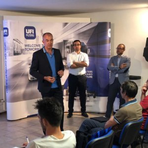 ufi filters roadshow