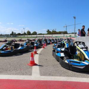 Finale kart NGK First class championshipFinale kart NGK First class championship