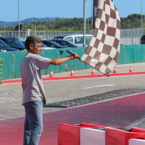 Finale kart NGK First class championship
