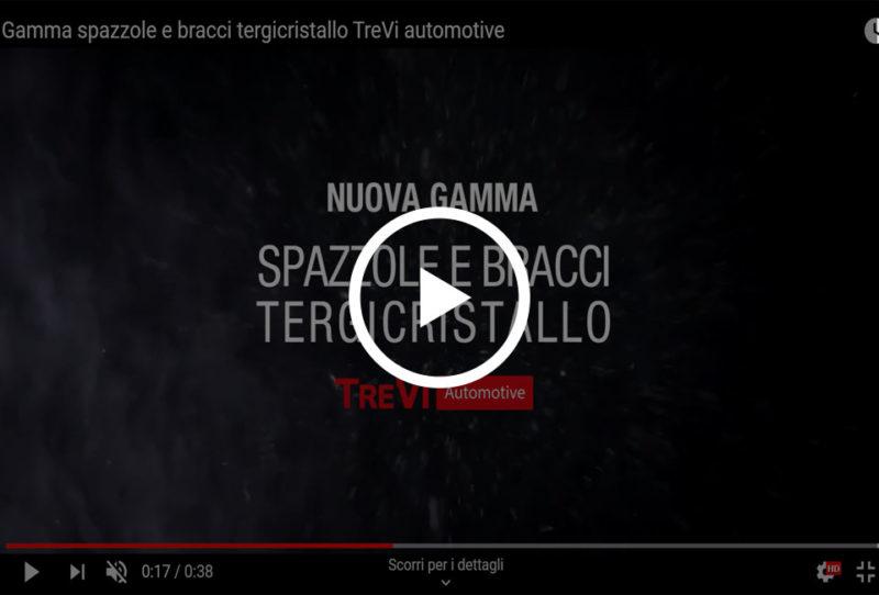 spazzole tergicristallo-video