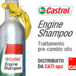 Castrol Engine Shampoo