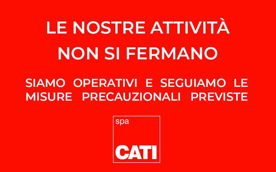 CATI spa garanitsce distribuzione ricambi auto
